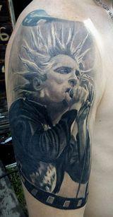 Студия Tattoo 54, фото №2