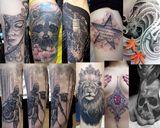 Студия Tattoo 54, фото №7