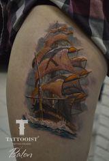 Студия Tattooist, фото №3