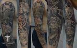Студия Tattooist, фото №6