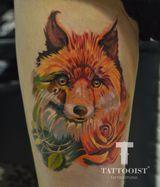 Студия Tattooist, фото №4